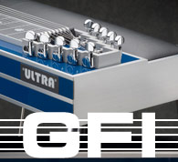 GFI Pedal Steel Guitars